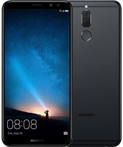 Huawei Mate 10 Lite Smartphone