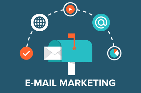 Email Marketing Jivochat