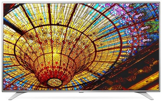 LG TV Prices - LG UH6500 4K TV