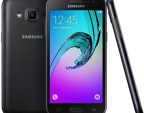 Samsung Galaxy J2 (2017) Specs and Price