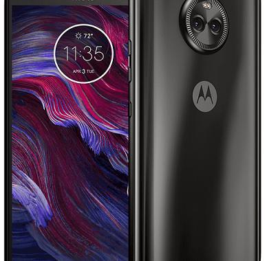 Moto X4 Specs and Price
