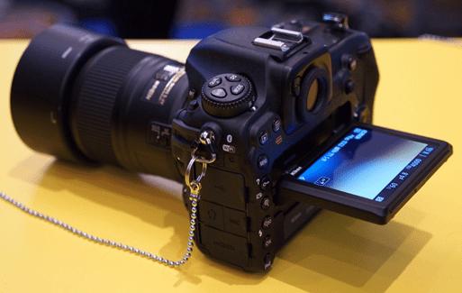 Nikon D500
