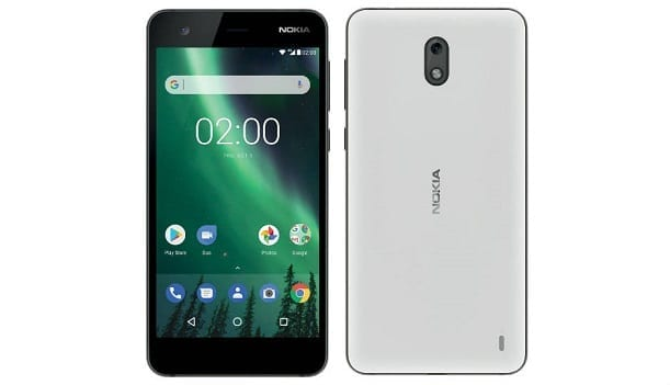 Nokia 2 Specs and Price