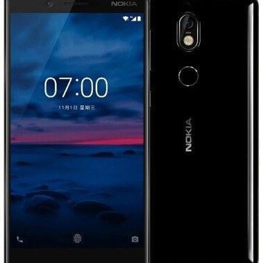 Nokia 7 Specs and Price