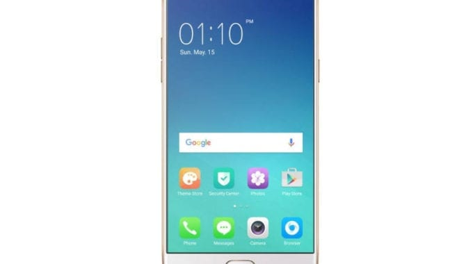 Oppo F3 Specs and Price