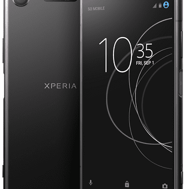 Sony Xperia XZ1 Specs and Price