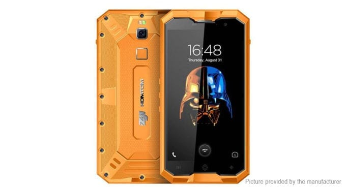 Homtom Zoji Z8 specifications Price Compare Features View