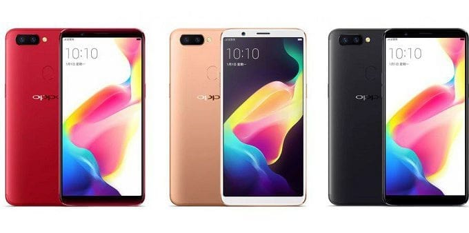 Oppo R11s Plus Specs and Price