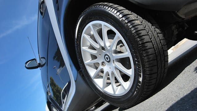 Everything You Need To Know About Car Wheels