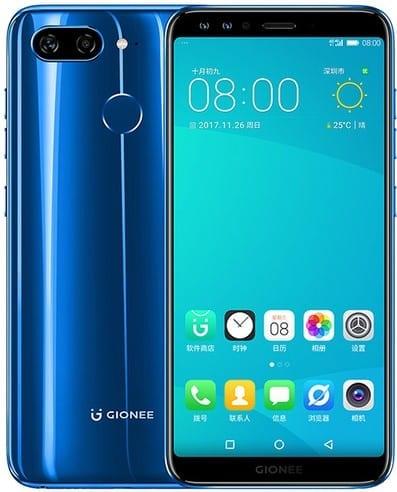 Gionee S11 Smartphone