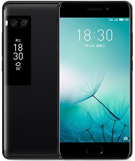 Meizu Pro 7 Smartphone
