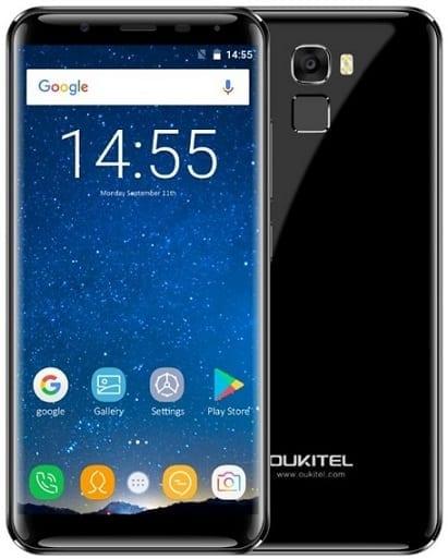 Oukitel K5000 Smartphone