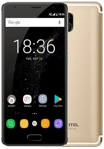 Oukitel K8000 Smartphone