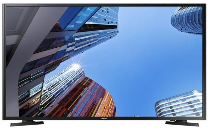 Samsung M5000 Full HD Flat LED TV
