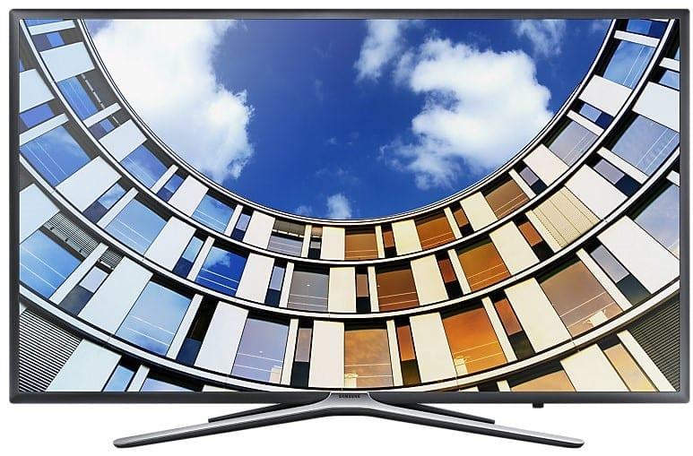 Samsung M6000 Full HD LED TV