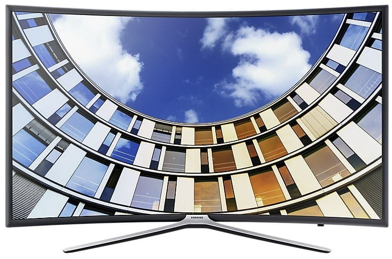 Samsung M6500 Full HD Curved LED TV