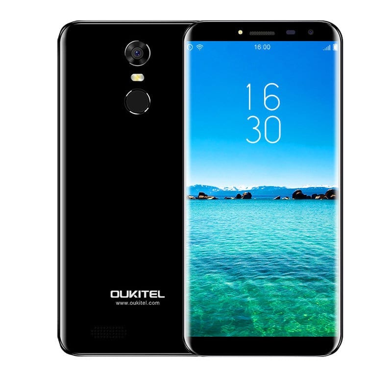 a8240f5a9 Oukitel C8 Specs and Price - Nigeria Technology Guide