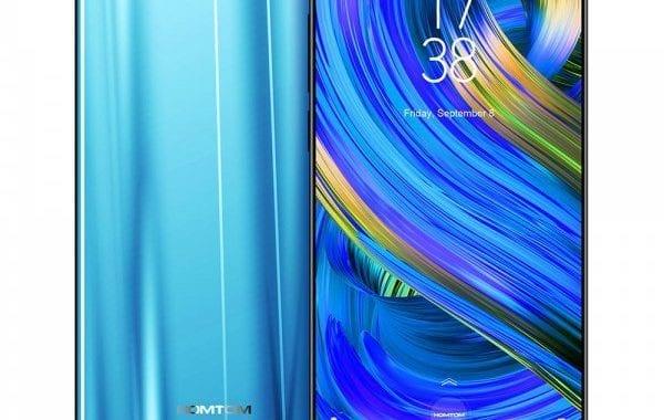 Homtom S9 Plus Specs and Price