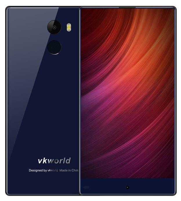 Vkworld Mix