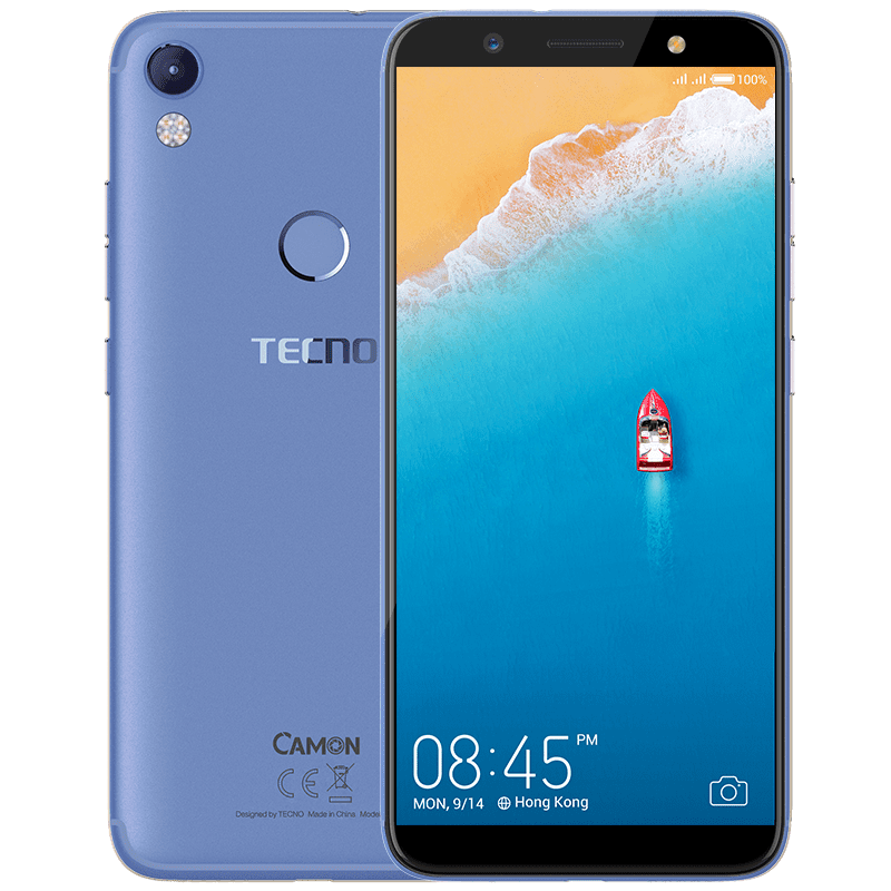Tecno Camon CM Specs and Price - Nigeria Technology Guide