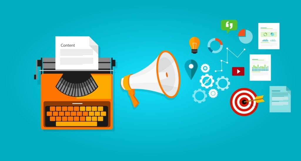 Content Marketing Industry Trends