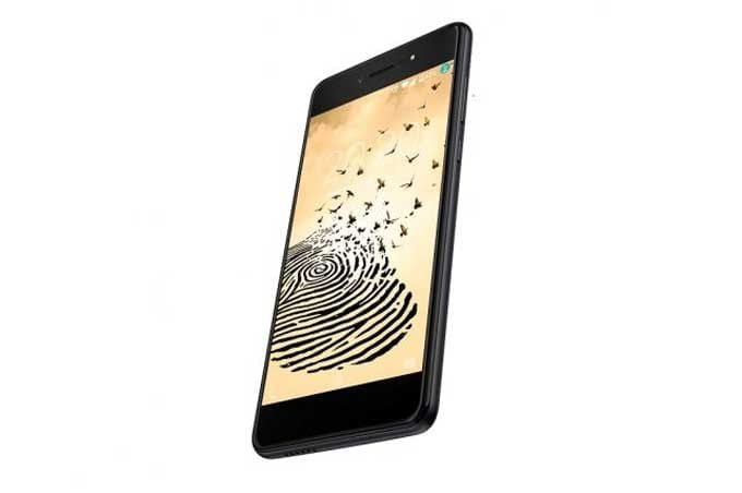 Fero Pace 2 Lite Specs and Price - Nigeria Technology Guide