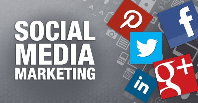 Get started with social media marketing