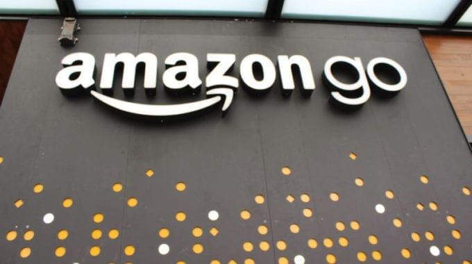 Amazon Go: Shopping just got back from the future