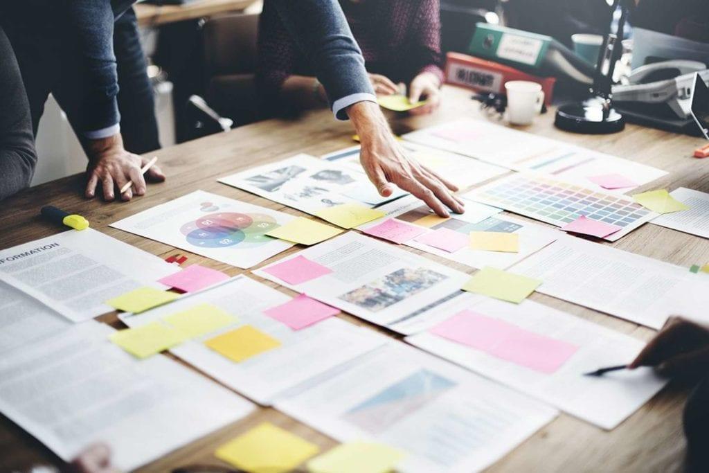 create a digital marketing strategy