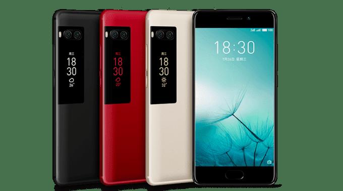 Meizu Pro 7 Plus Specs and Price
