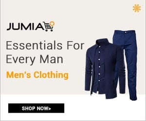 Shop for Men Clothing