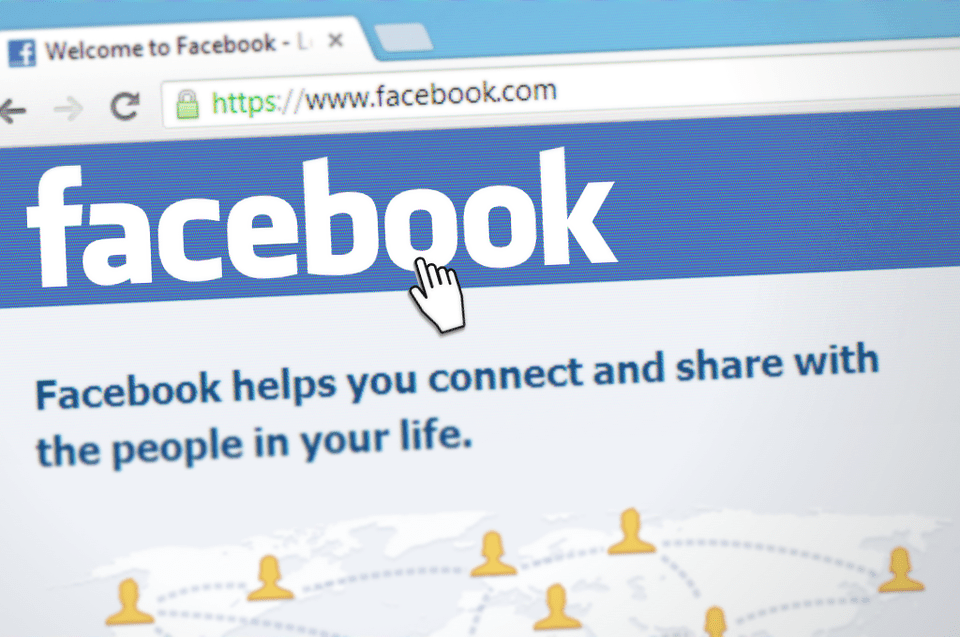 Facebook for Social Media Marketing