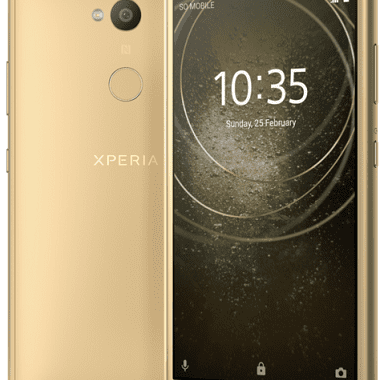 Sony Xperia L2 Specs and Price