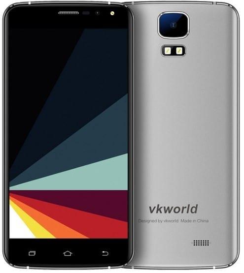 Vkworld S3 Smartphone
