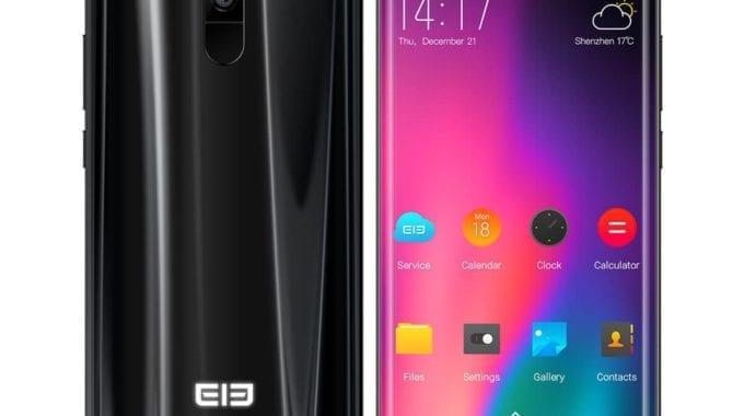 Elephone U Pro Specs and Price
