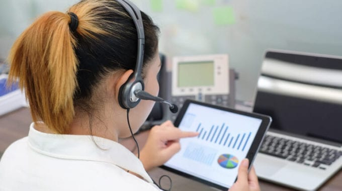 Seven Benefits of Call Tracking