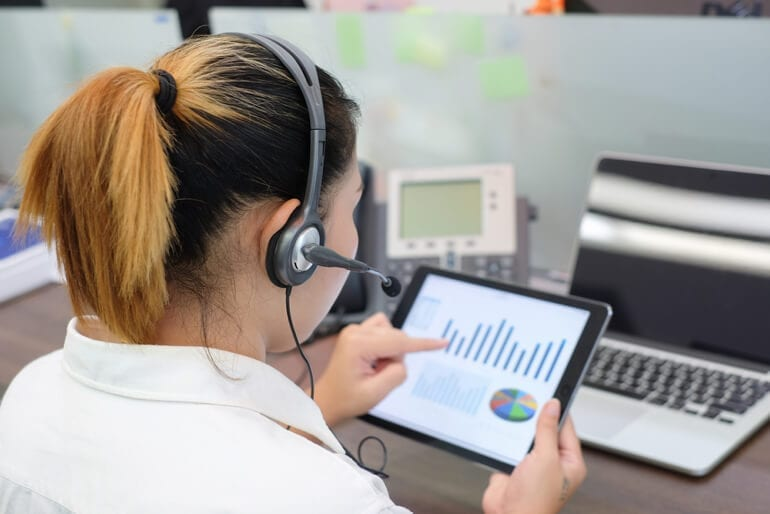 Call Tracking benefits