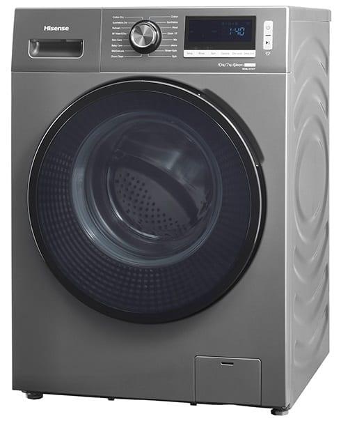 Hisense WDBL1014 Front Washing Machine