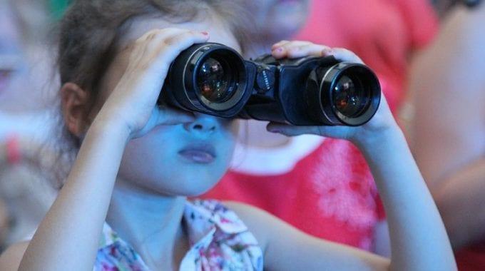 The Ultimate Guide to Kids Binoculars