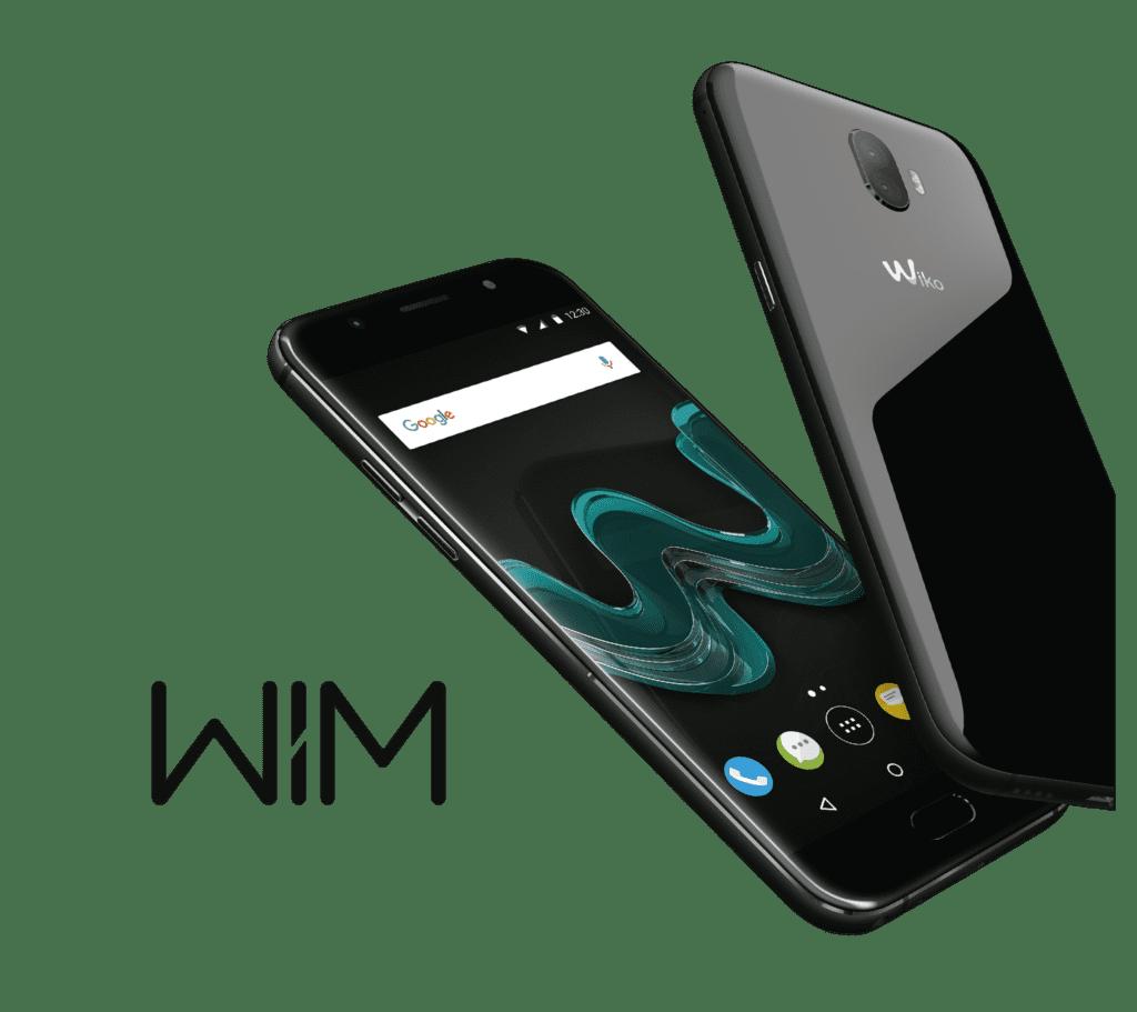 Wiko WIM