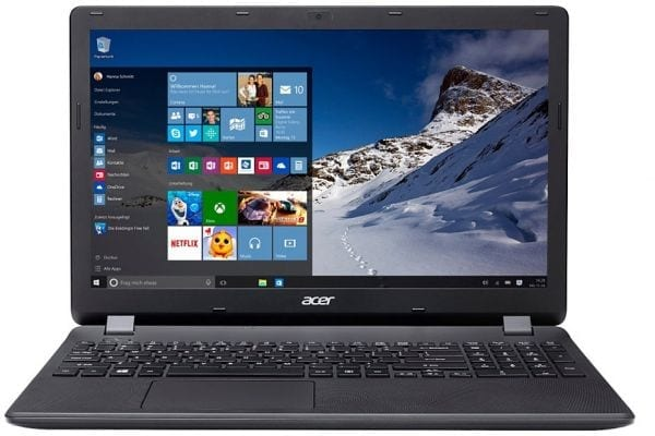 Acer Aspire ES1 Laptop