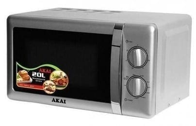 Akai MW037A 20 Litre Microwave Oven