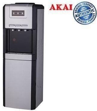 AKAI Water Dispenser with Fridge