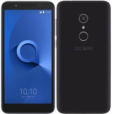 Alcatel 1X Android Go Smartphone