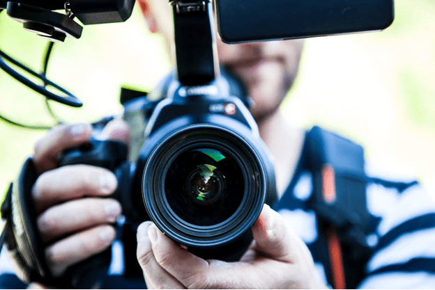 DSLR Camera Archives - Nigeria Technology Guide
