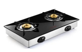 6 Great 2-Burner Tabletop Gas Cookers for Better Cooking