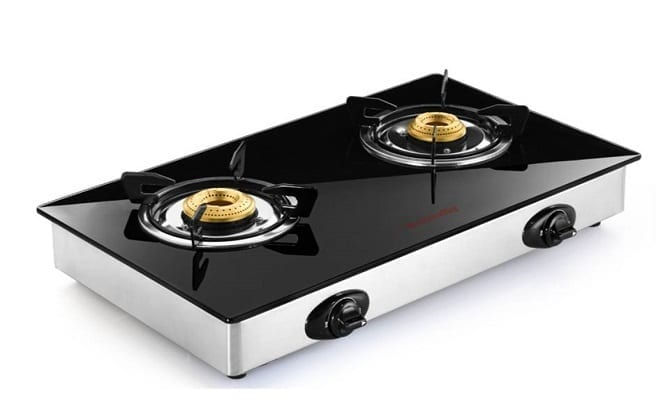 6 Great 2 Burner Tabletop Gas Cookers For Better Cooking