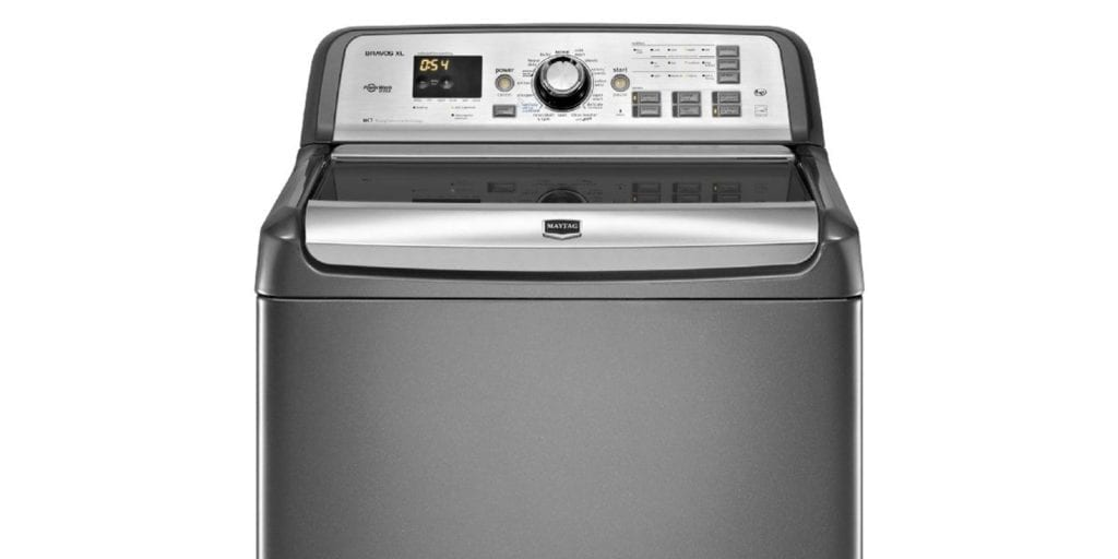 The 5 Best Top Loading Washing Machines for Homes and Businesses