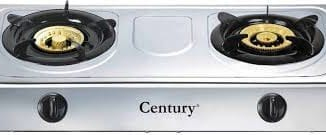 Century Gas Tabletop Cooker CGS-201-A