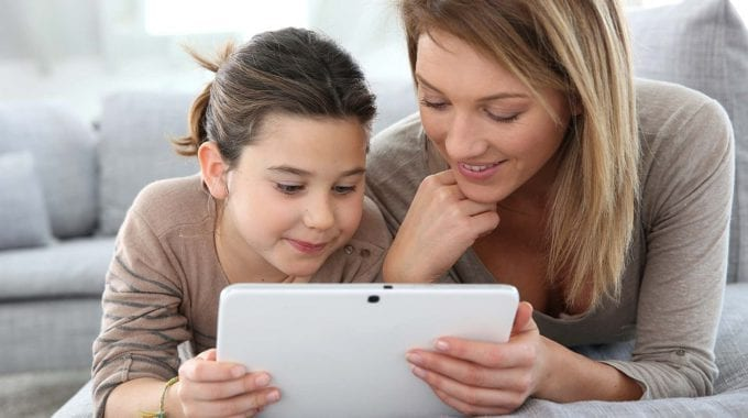 4 Steps to Protect Children's Safety Online